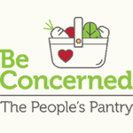 Be concerned logo